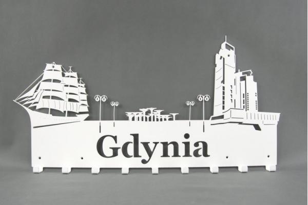Wieszak do przedpokoju Gdynia