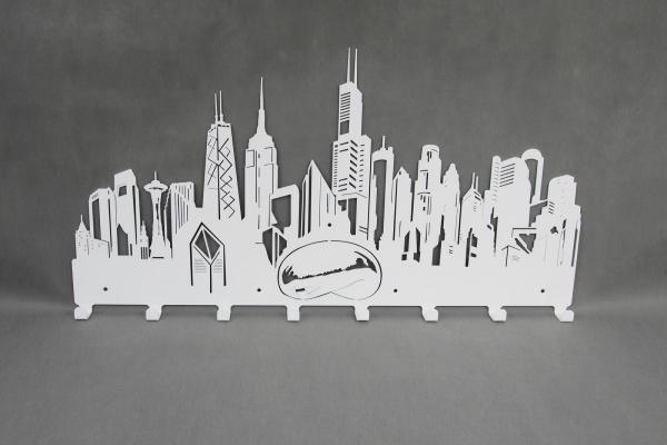 Wieszak do przedpokoju Chicago