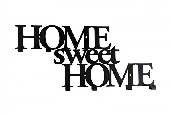 Wieszak do przedpokoju Home sweet Home