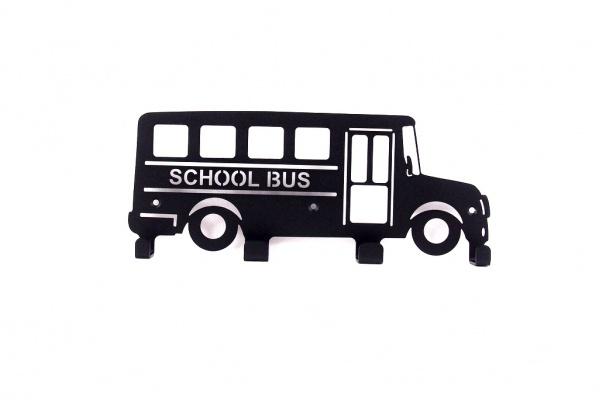 Wieszak dekoracyjny Szkolny Autobus