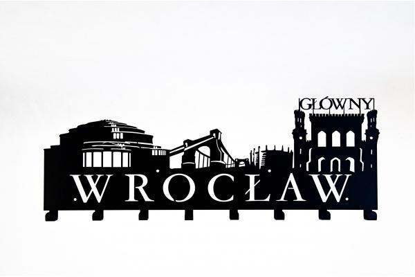Wieszak do przedpokoju Wrocław