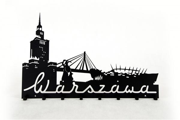 Wieszak do przedpokoju Warszawa
