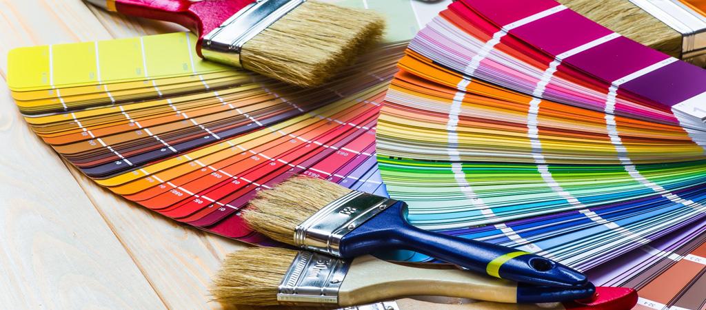 Wiosenne malowanie! Jakie kolory królują w 2018 roku?