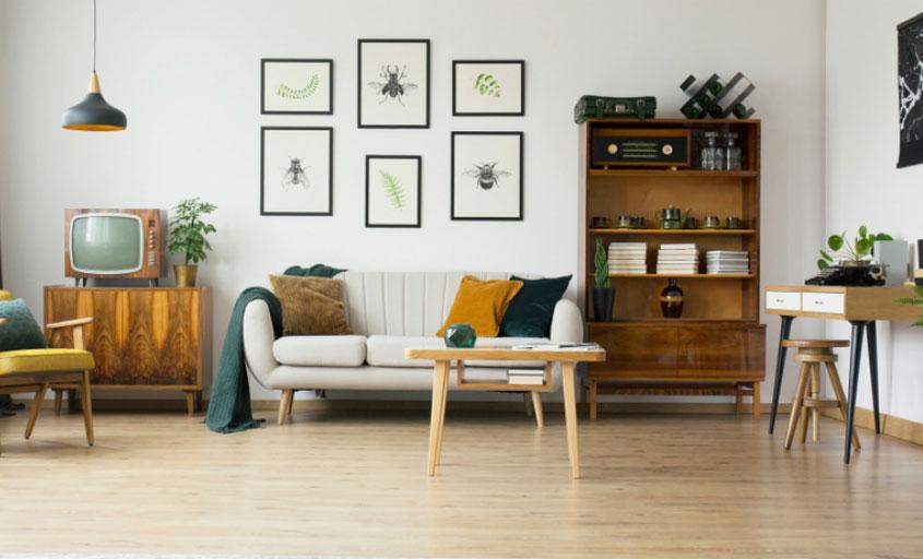 4 mity na temat aranżacji mieszkań