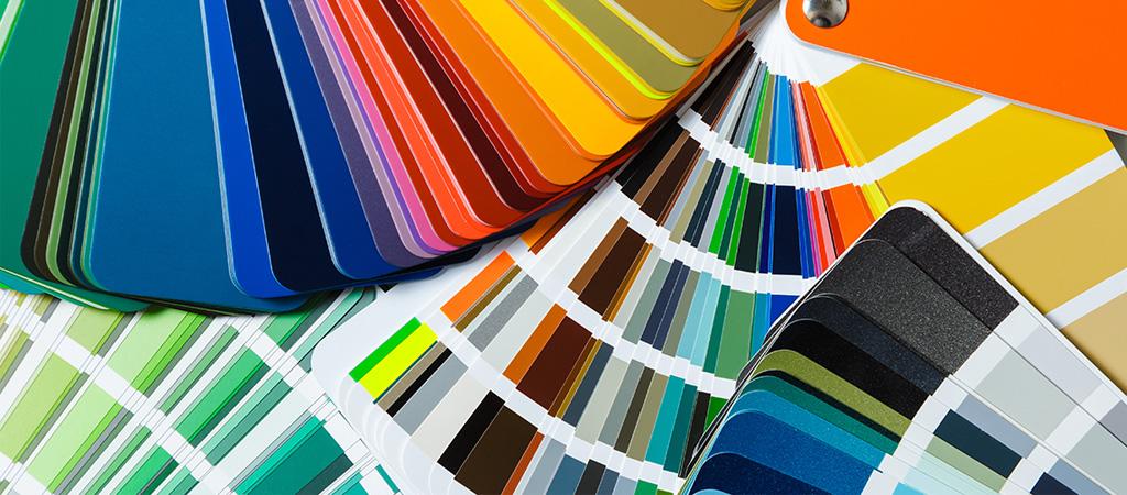 Połączenia kolorystyczne we wnętrzach. Jaki jest Twój typ?