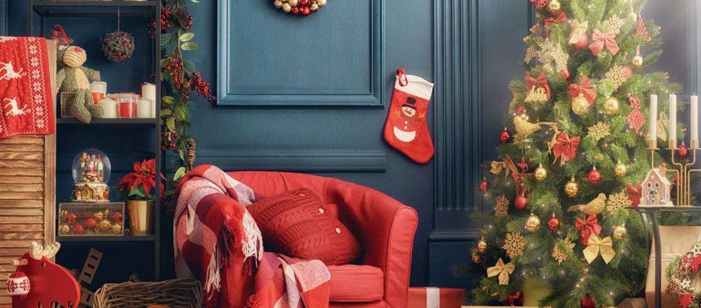Jak ustroić dom na Święta? - Świąteczne inspiracje
