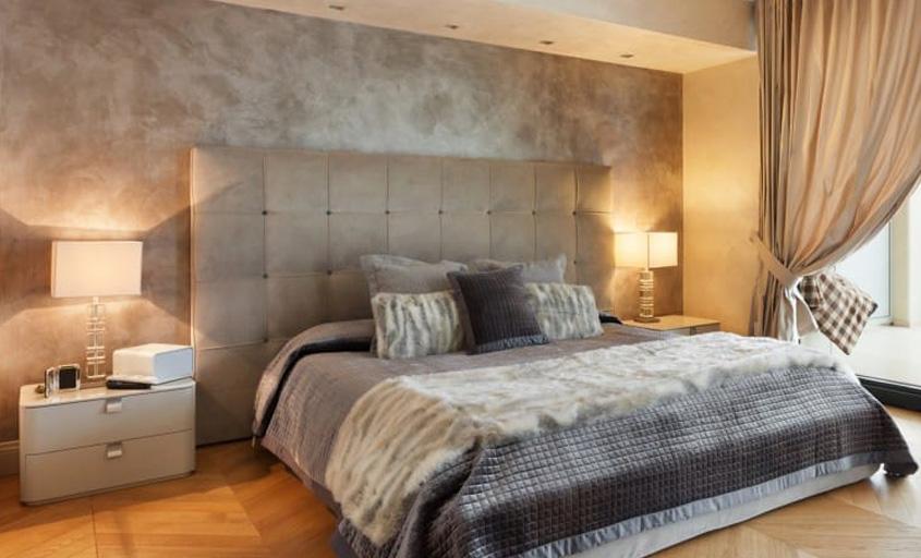 Przytulna sypialnia. Jak stworzyć swoją oazę spokoju?
