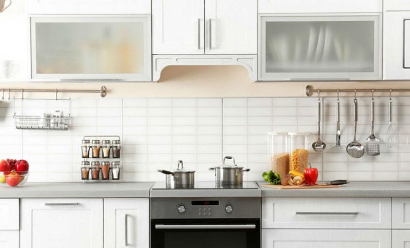 Projektowanie kuchni - ergonomia