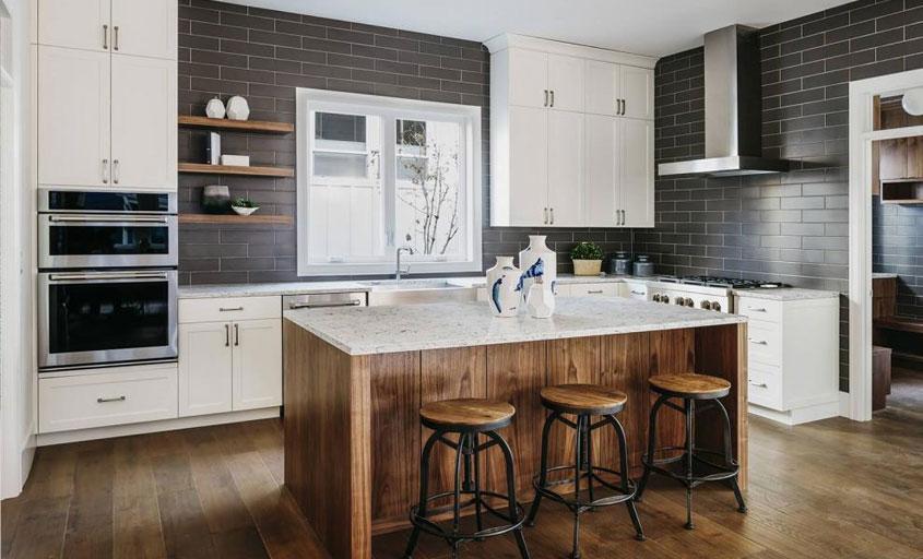 Projektowanie kuchni - estetyka